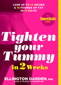Tighten Your Tummy in 2 Weeks