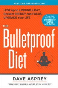 The Bulletproof Diet