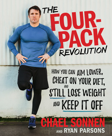 The Four-Pack Revolution by Chael Sonnen and Ryan Parsons