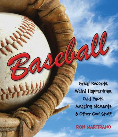 Baseball by Ron Martriano