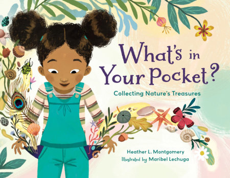 What's in Your Pocket? by Heather L. Montgomery