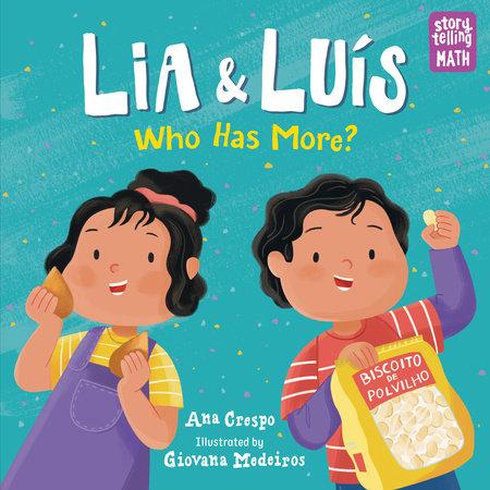 Lia & Luís by Ana Crespo
