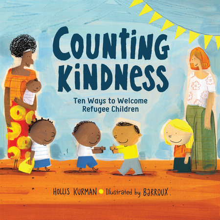 Counting Kindness by Hollis Kurman