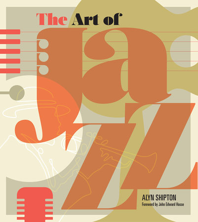 The Art of Jazz by Alyn Shipton