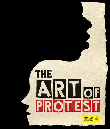 The Art of Protest by Jo Rippon
