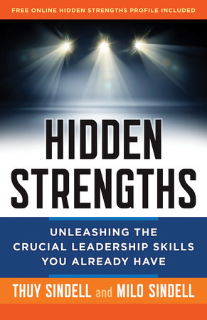 Hidden Strengths by Milo Sindell and Thuy Sindell