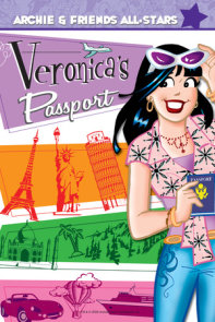 Veronica's Passport