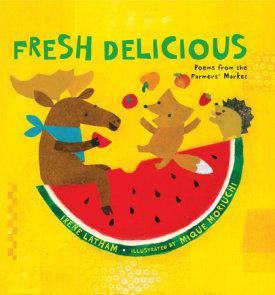 Fresh Delicious