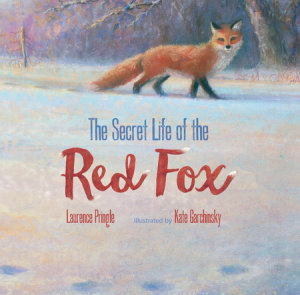 The Secret Life of the Red Fox