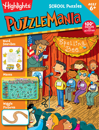 School Puzzles by