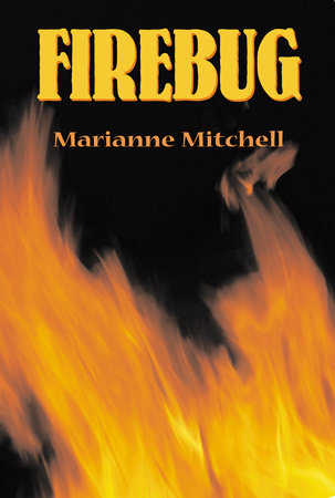 Firebug by Marianne Mitchell