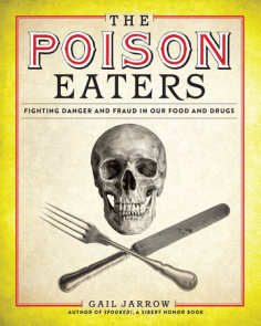 The Poison Eaters