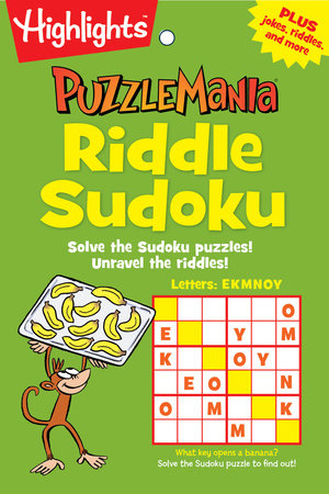 Riddle Sudoku by