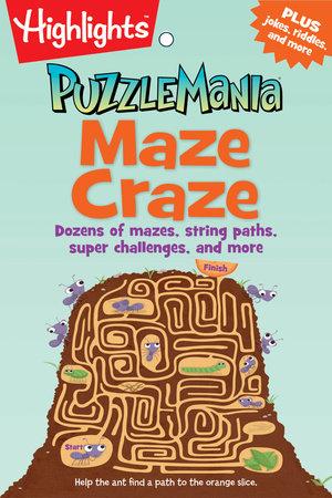 Maze Craze by