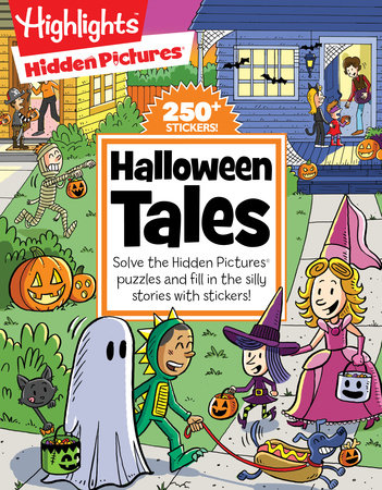 Halloween Tales by