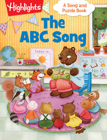 The ABC Song by