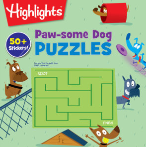 Paw-some Dog Puzzles