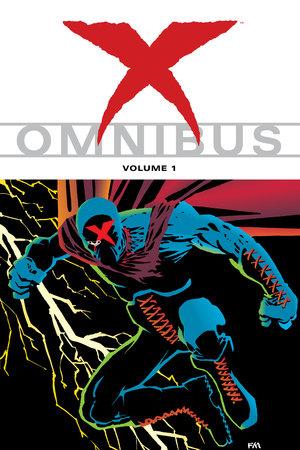 X Omnibus vol. 1 by Various
