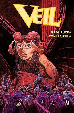 Veil by Greg Rucks
