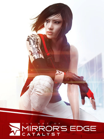 The Art of Mirror's Edge: Catalyst by Various