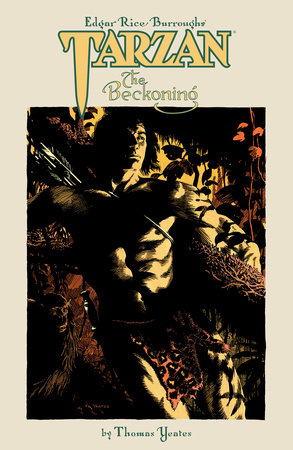 Tarzan: The Beckoning by Various
