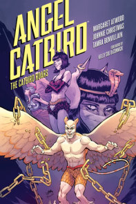 Angel Catbird Volume 3: The Catbird Roars (Graphic Novel)