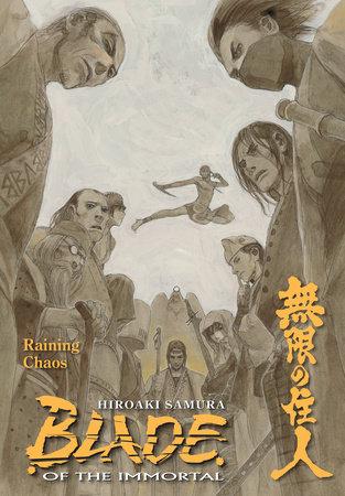 Blade of the Immortal Volume 28 by Hiroaki Samura