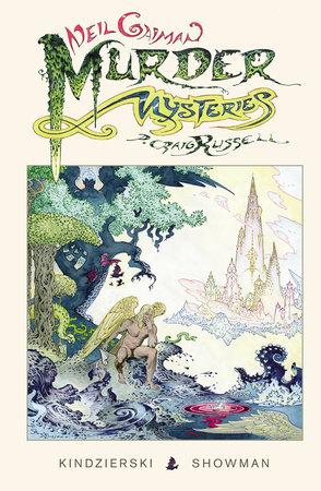 Murder Mysteries 2nd Edition by Neil Gaiman