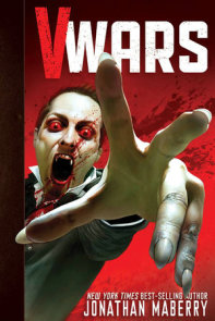 V-Wars Volume 1: Crimson Queen