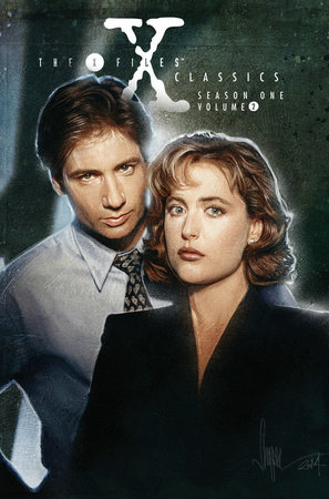 X-Files Classics: Season 1 Volume 2 by Roy Thomas