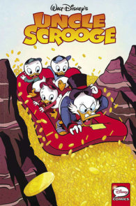 Uncle Scrooge: Pure Viewing Satisfaction