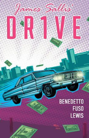 Drive by Michael Benedetto