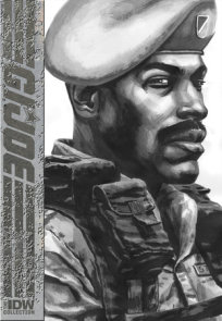 G.I. JOE: The IDW Collection Volume 6
