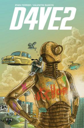 D4VE2 by Ryan Ferrier