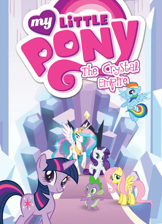 My Little Pony: The Crystal Empire