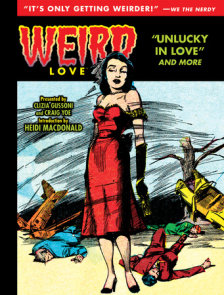 Weird Love: Unlucky in Love