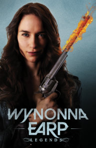 Wynonna Earp, Vol. 2: Legends