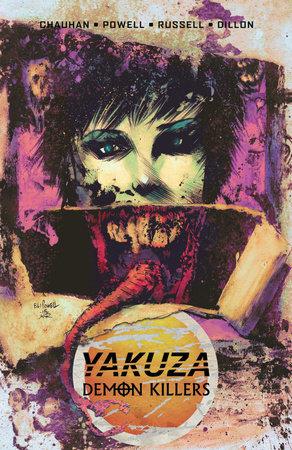 Yakuza Demon Killers by Amit Chauhan