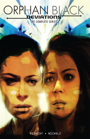 Orphan Black: Deviations by Heli Kennedy