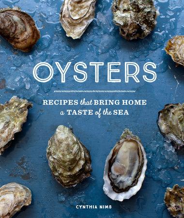 Oysters by Cynthia Nims