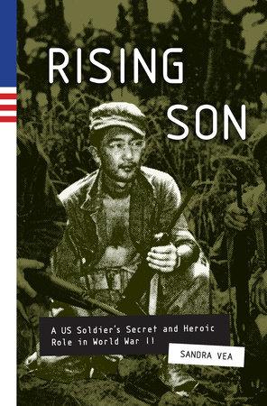 Rising Son by Sandra Vea