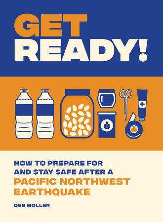 Get Ready! by Deb Moller