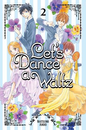 Let's Dance a Waltz 2 by Natsumi Ando