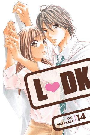 LDK 14 by Ayu Watanabe