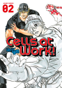 Cells at Work! 2