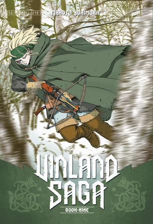 Vinland Saga 9 by Makoto Yukimura