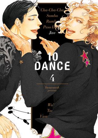 10 DANCE 4 by Inouesatoh