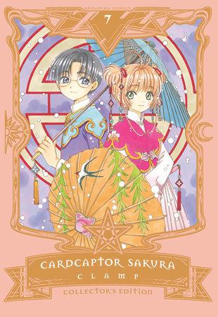 Cardcaptor Sakura Collector's Edition 7 by CLAMP