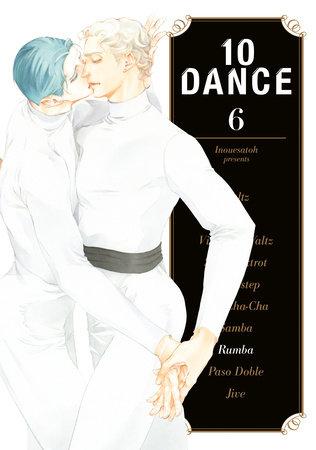 10 DANCE 6 by Inouesatoh