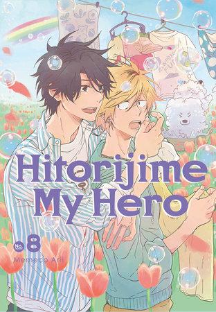 Hitorijime My Hero 8 by Memeco Arii